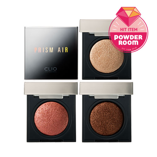 [NEW] CLIO PRISM AIR SHADOW & SPARKLING